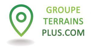 Groupe Terrains Plus.com logo