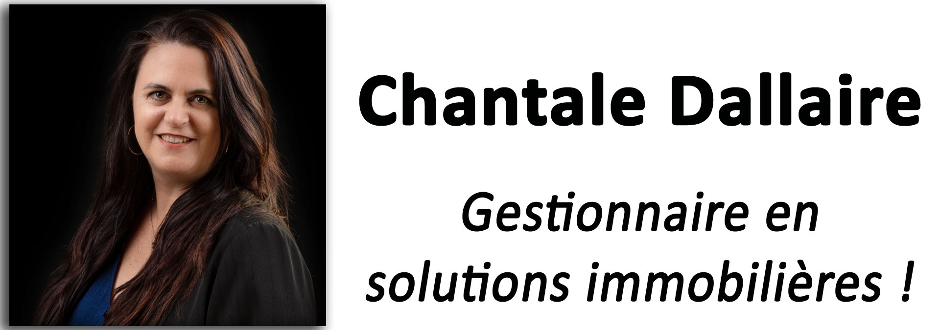 Chantale Dallaire