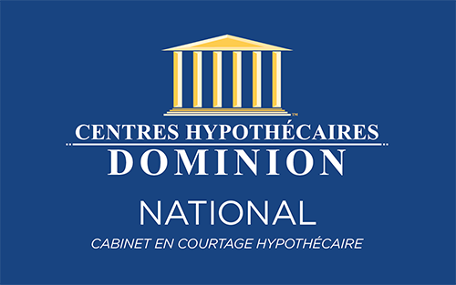 Centres Hypothécaires Dominions - National