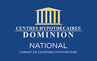 Centres Hypothecaires Dominion - National