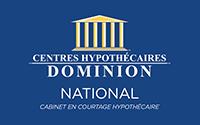 Centres Hypothecaires Dominion - National